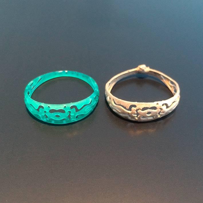 dlp-impresion-3d-anillos